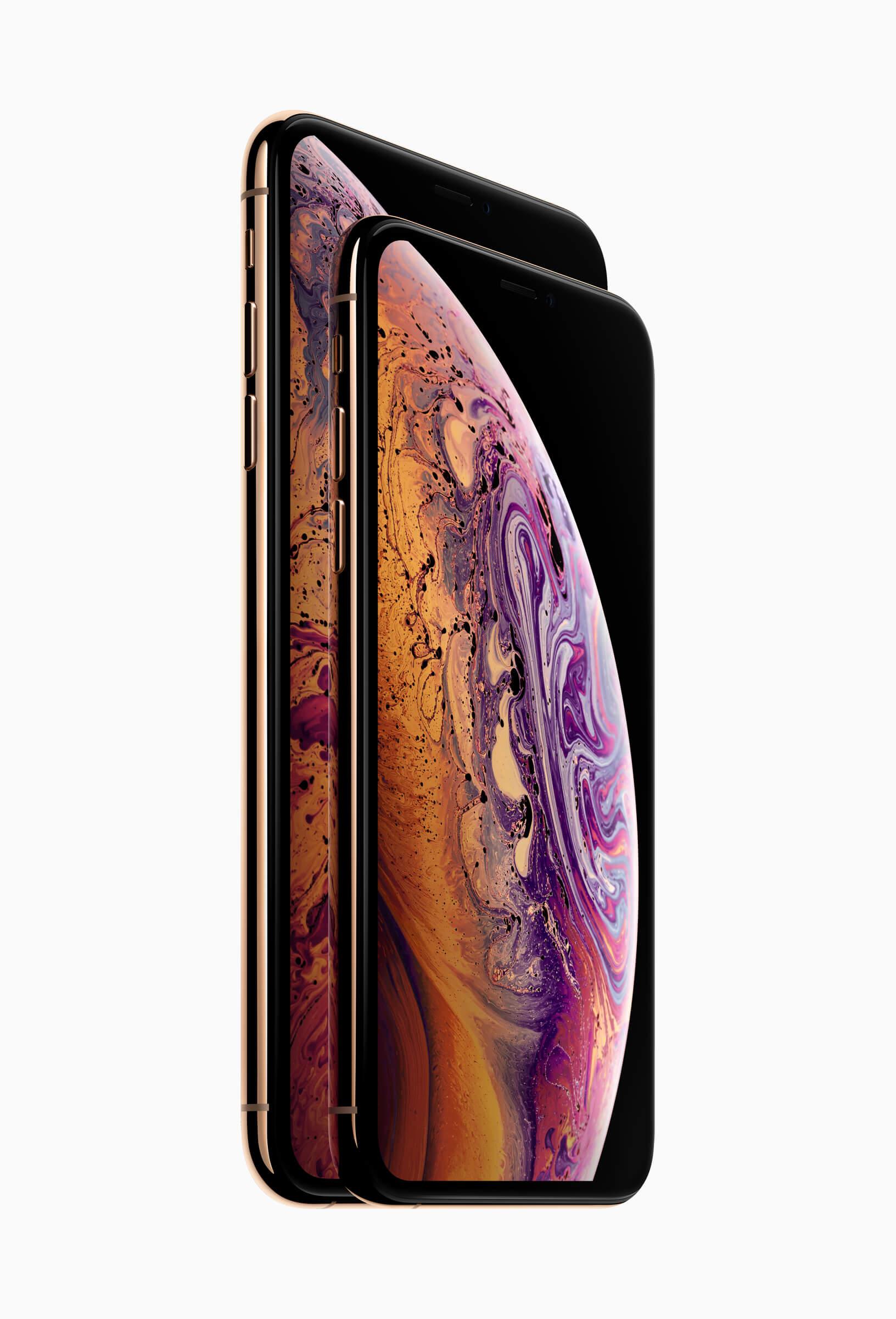 Tela do iPhone XS Max é eleita a melhor de todos os tempos