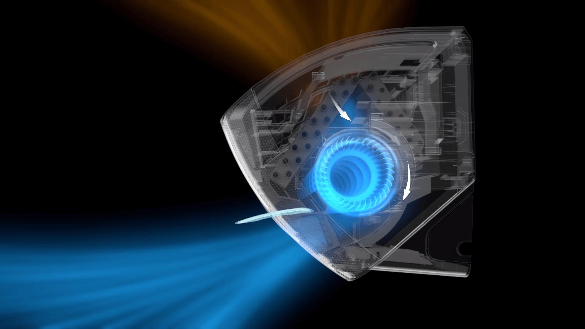 Review: Ar-condicionado Wind Free da Samsung resfria sem precisar de ventos