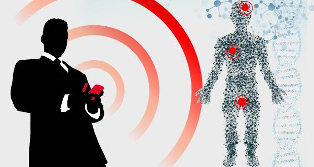 O uso de smartphones não está ligado a desenvolvimento de câncer
