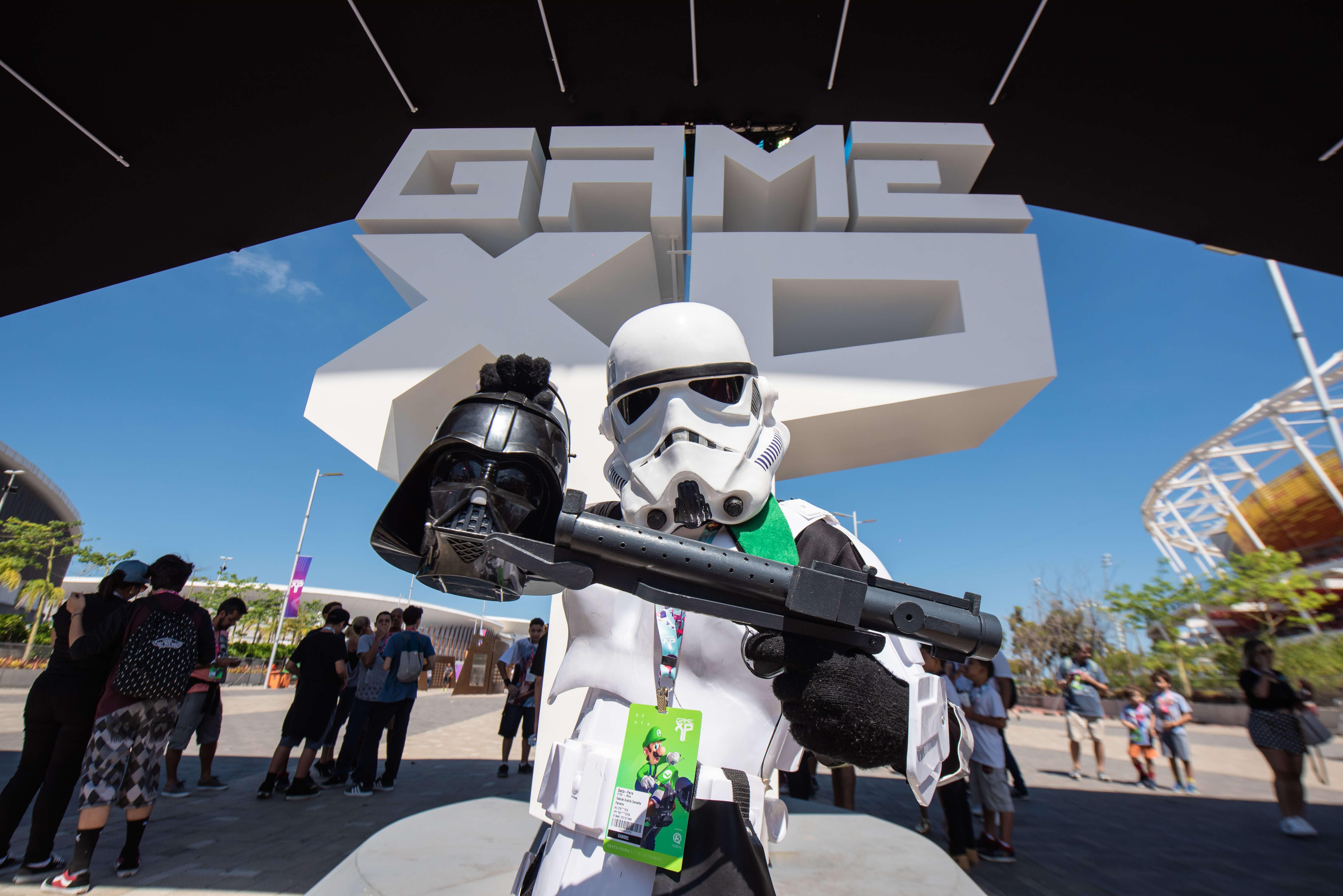 Dia07 AreaExterna Entrada Allen IHateFlash0026 - Ministério da Cultura investirá R$100 milhões em games