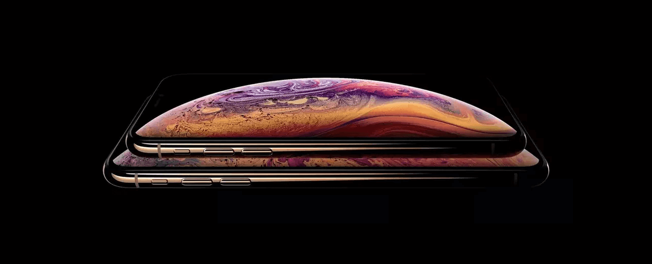Evento Apple iPhone Xs iPhone Xs Max iPhone XR iPad