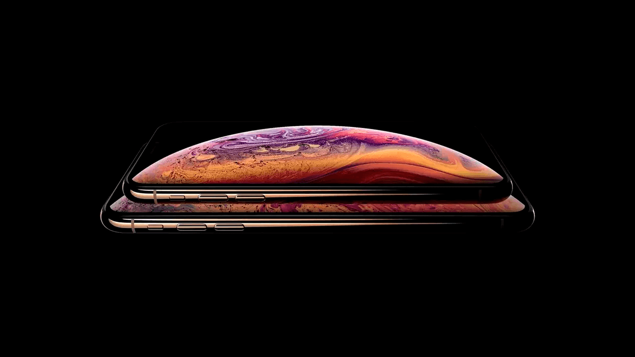 Evento apple iphone xs
