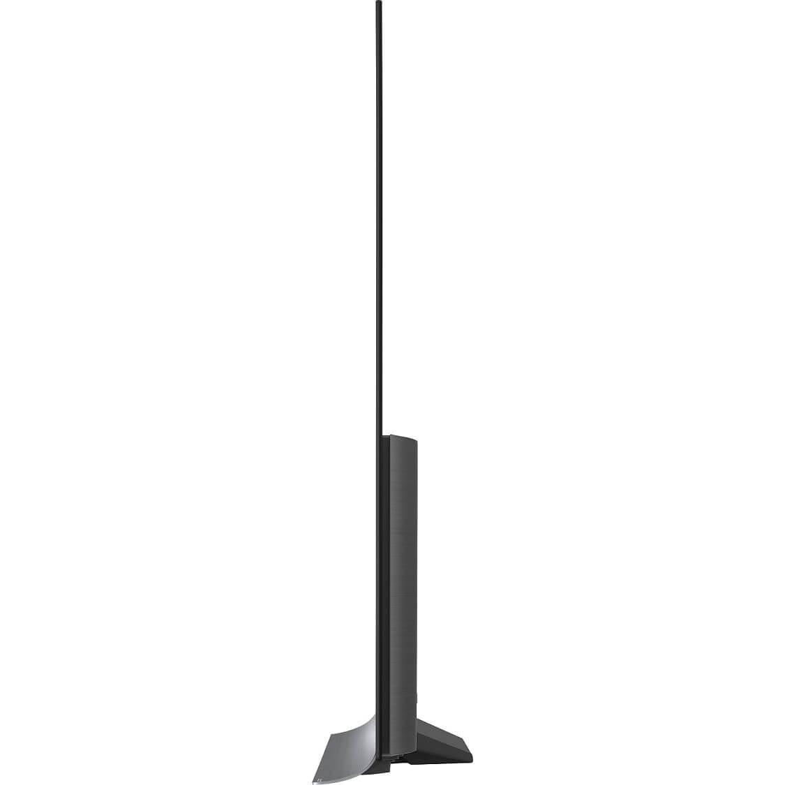 LG OLED77C8LLASide - Review: LG OLED C8, uma das melhores Smart TVs disponíveis no Brasil
