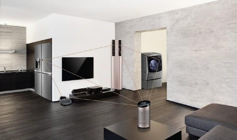 LG ThinQ - Review: LG OLED C8, uma das melhores Smart TVs disponíveis no Brasil
