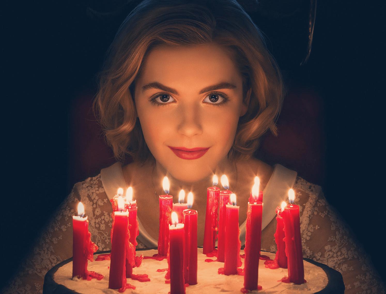 Sabrina - Confira o primeiro teaser de O Mundo Sombrio de Sabrina, da Netflix