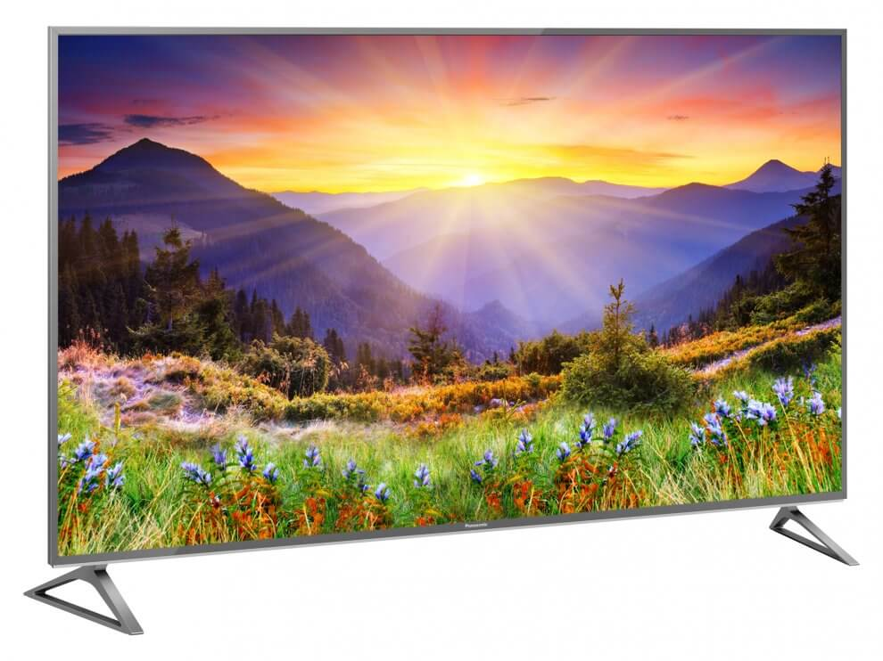 Review Panasonic Viera EX750B