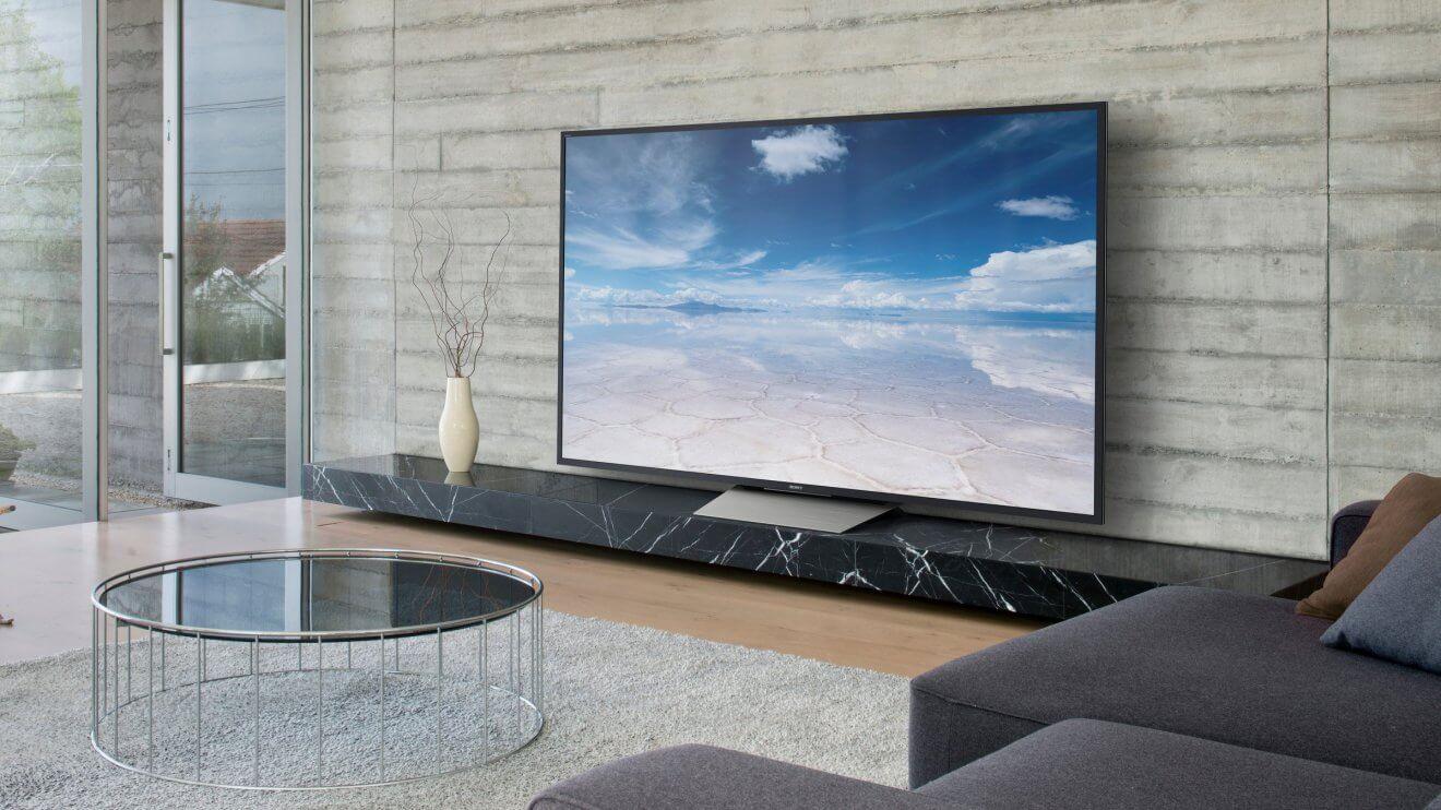 Sony explica porquê o HDR importa em Smart TVs
