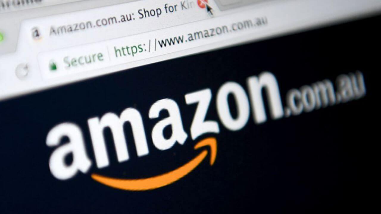 amazon 1 - Amazon atinge US$ 1 trilhão em valor de mercado