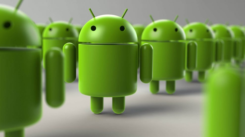 android anti virus
