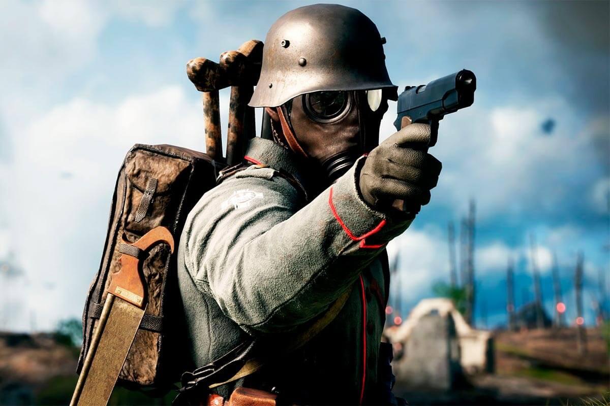 b5 - Beta de Battlefield V já pode ser testado por usuários do EA Access