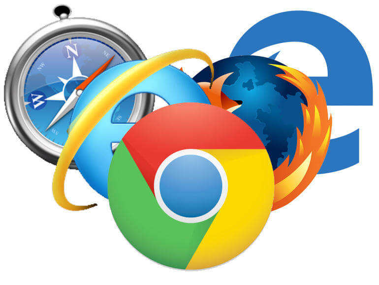 browser wars 2016 - Limpeza do browser: aprenda a limpar a cache e histórico do navegador