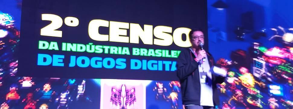 ministro - Game XP gera mais de R$ 50 milhões