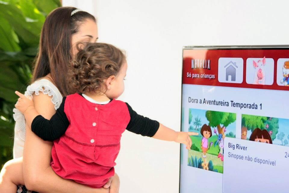 Tutorial: saiba como controlar o que as crianças assistem na Netflix