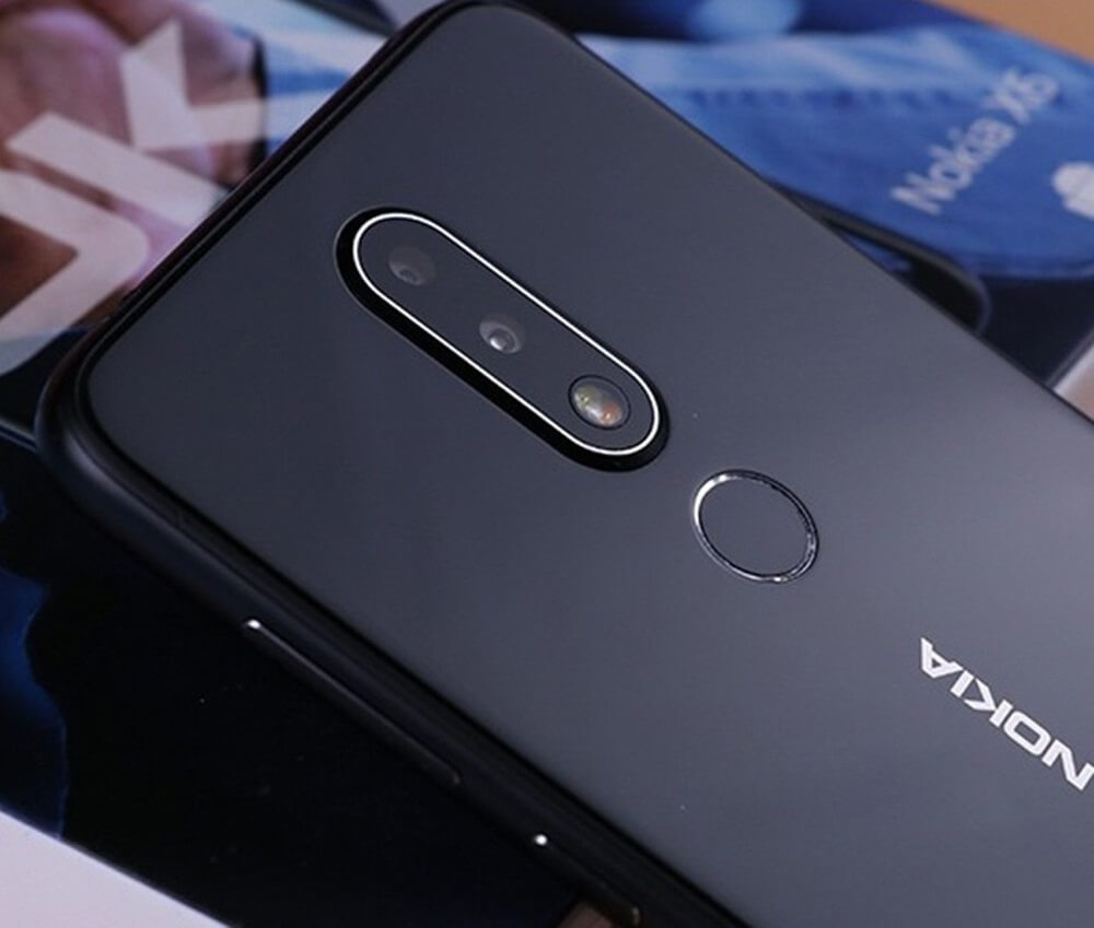 Nokia X6 é o smartphone sucesso da GearBest