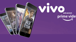 vivo amazon prime video