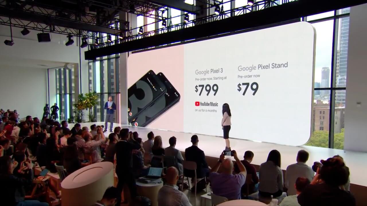 Evento do Google: confira tudo o que foi lançado hoje