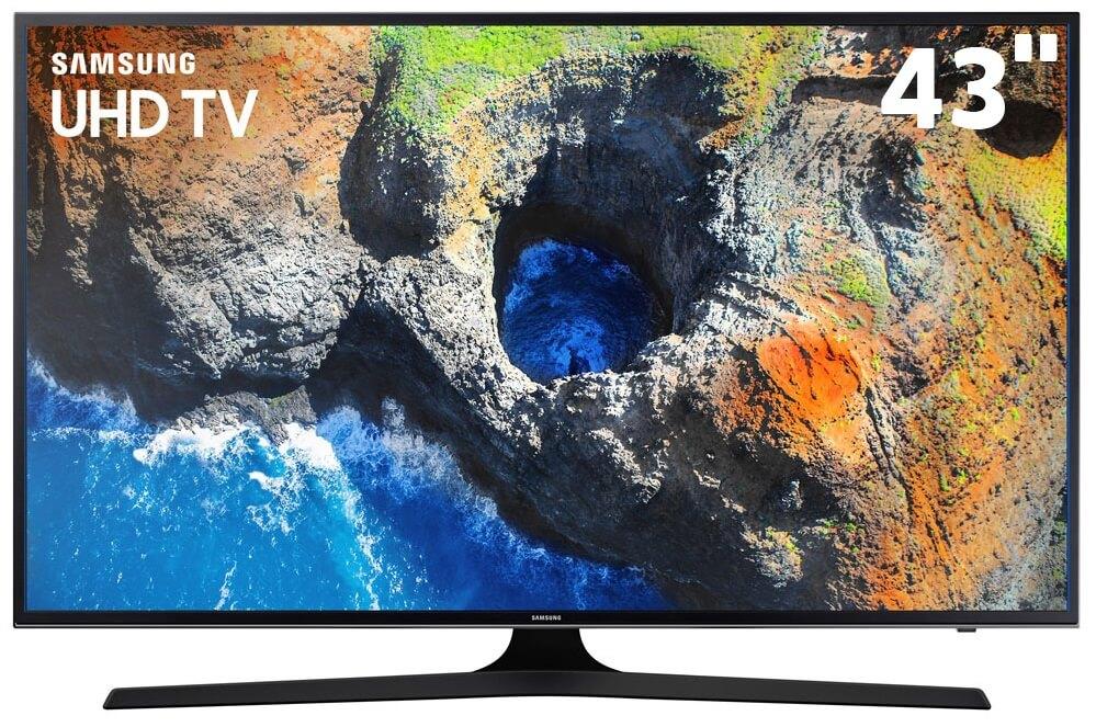 1 2 - Smart TV 4K: saiba quais foram os modelos mais buscados no Zoom em setembro