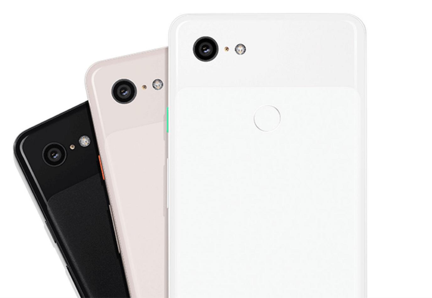 1 - Google Pixel 3 e Pixel 3 XL: o que dizem os reviews internacionais