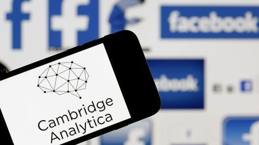 105078989 GettyImages 935015110.530x298 - Facebook recebe multa de 2 milhões por quebrar a lei de violação de dados