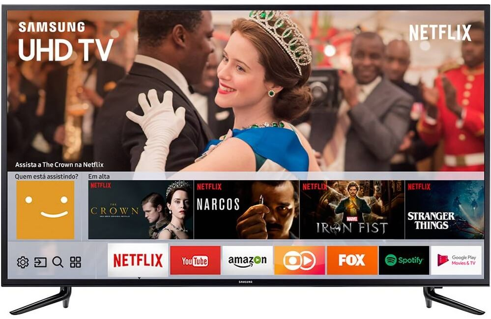 132710709SZ - Smart TV 4K: saiba quais foram os modelos mais buscados no Zoom em setembro