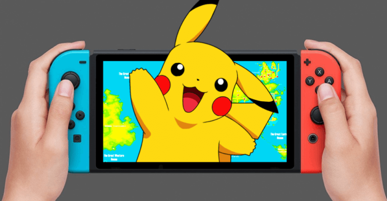 1523459832 dear delibird our wishlist for a pokemon game on the switch g 1 990x594 780x405 - Nintendo Switch: lançamentos de novembro e novo Pokémon em 2019