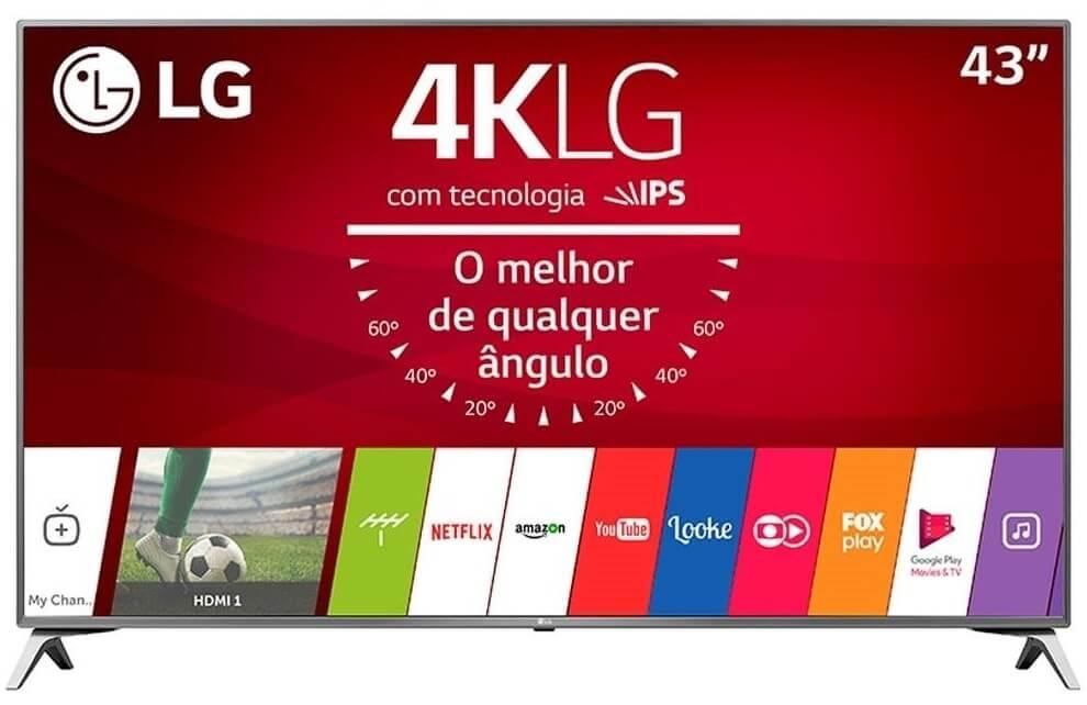 2 2 - Smart TV 4K: saiba quais foram os modelos mais buscados no Zoom em setembro