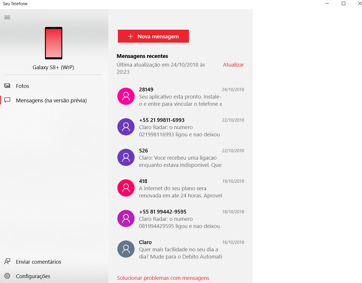 Confira como integrar o seu smartphone android com o windows 10. Preparamos um tutorial com o passo a passo necessário para integrar o seu smartphone android com o novo windows 10