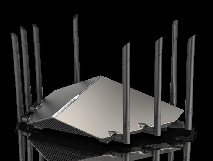 DIR-X9000
