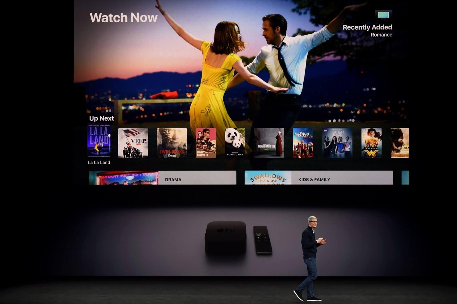 Apple streaming - Apple pode lançar serviço com conteúdo original, e ele vai ser gratuito