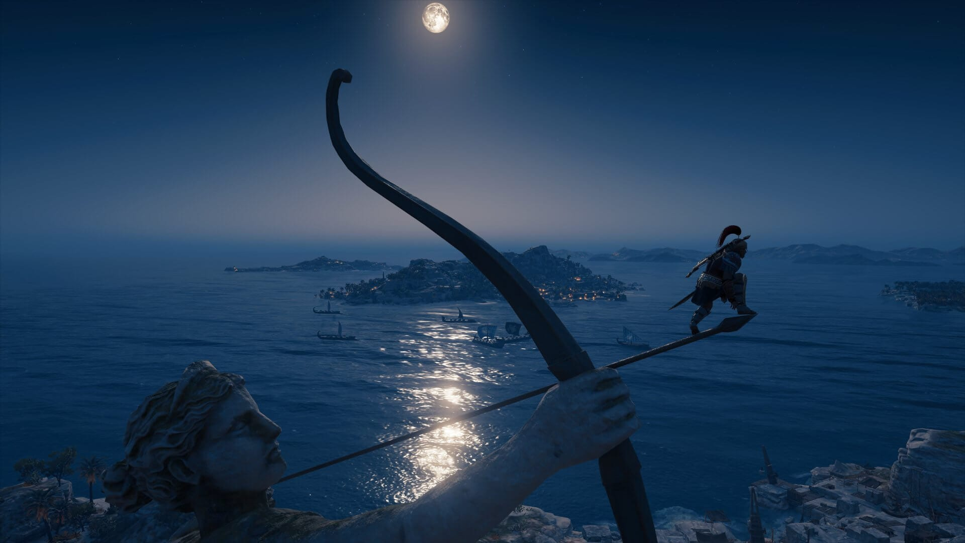 Assassins Creed® Odyssey  20 - Review: Assassin's Creed Odyssey é uma aventura digna dos deuses gregos