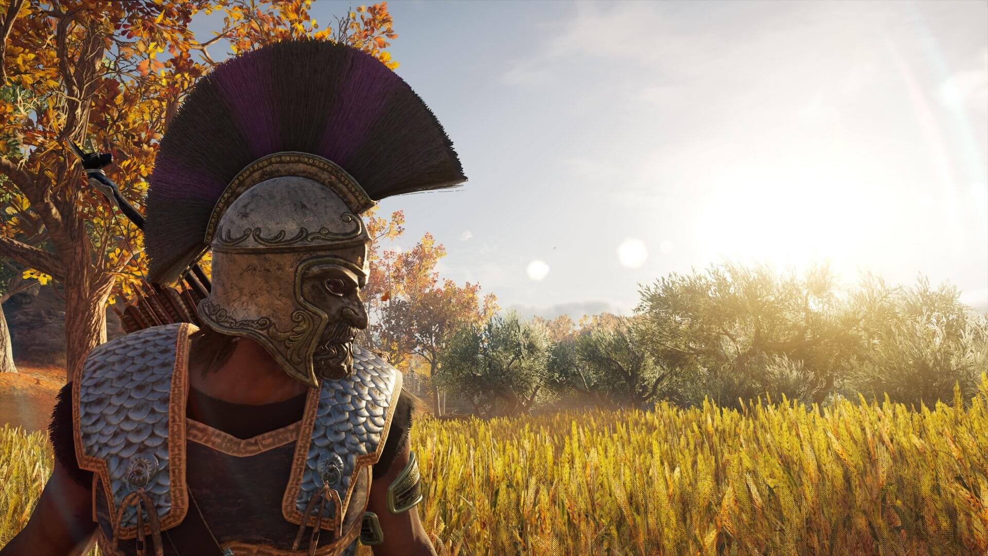 Assassins Creed® Odyssey  37 - Review: Assassin's Creed Odyssey é uma aventura digna dos deuses gregos