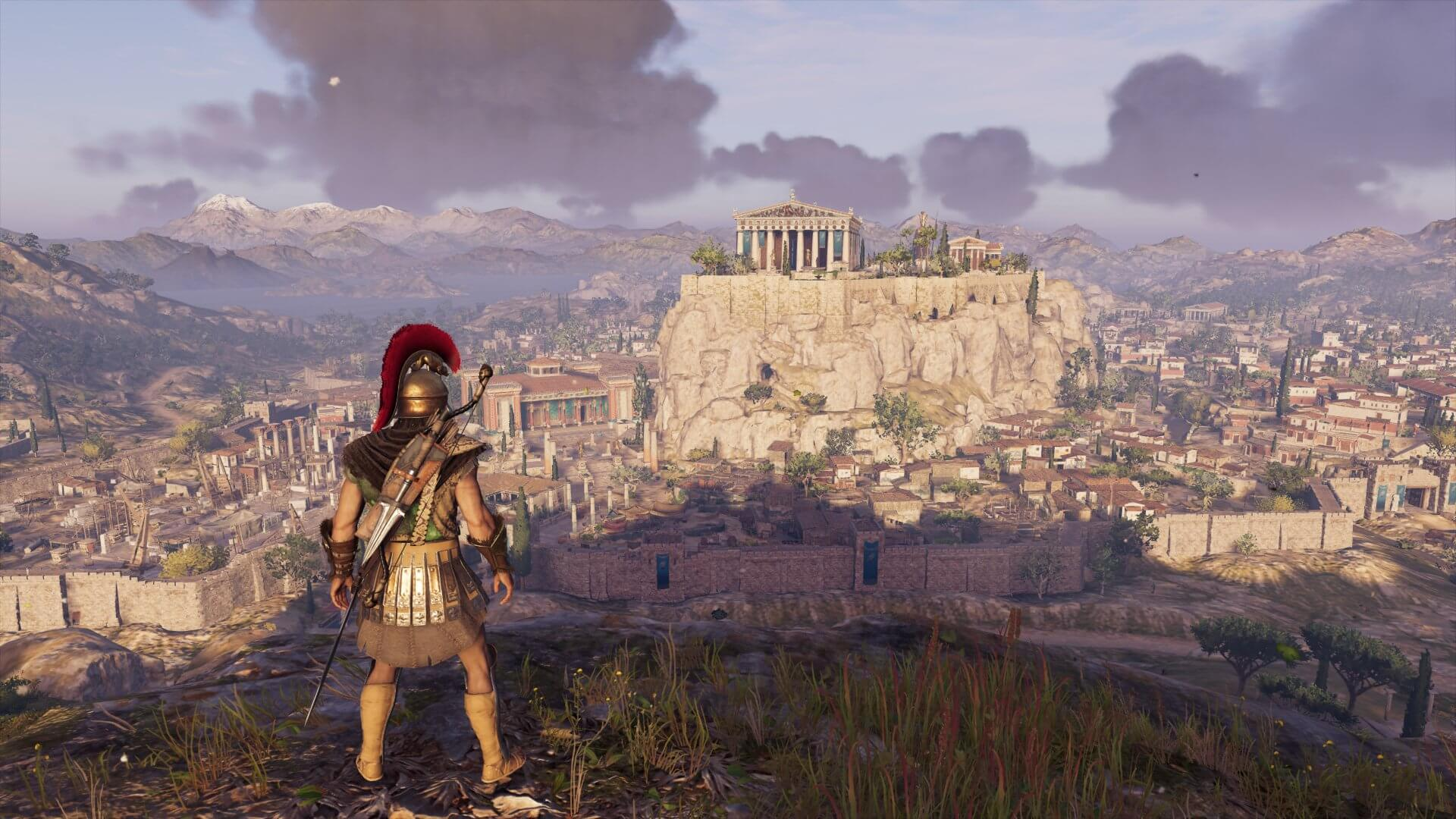 Assassins Creed® Odyssey  50 - Review: Assassin's Creed Odyssey é uma aventura digna dos deuses gregos