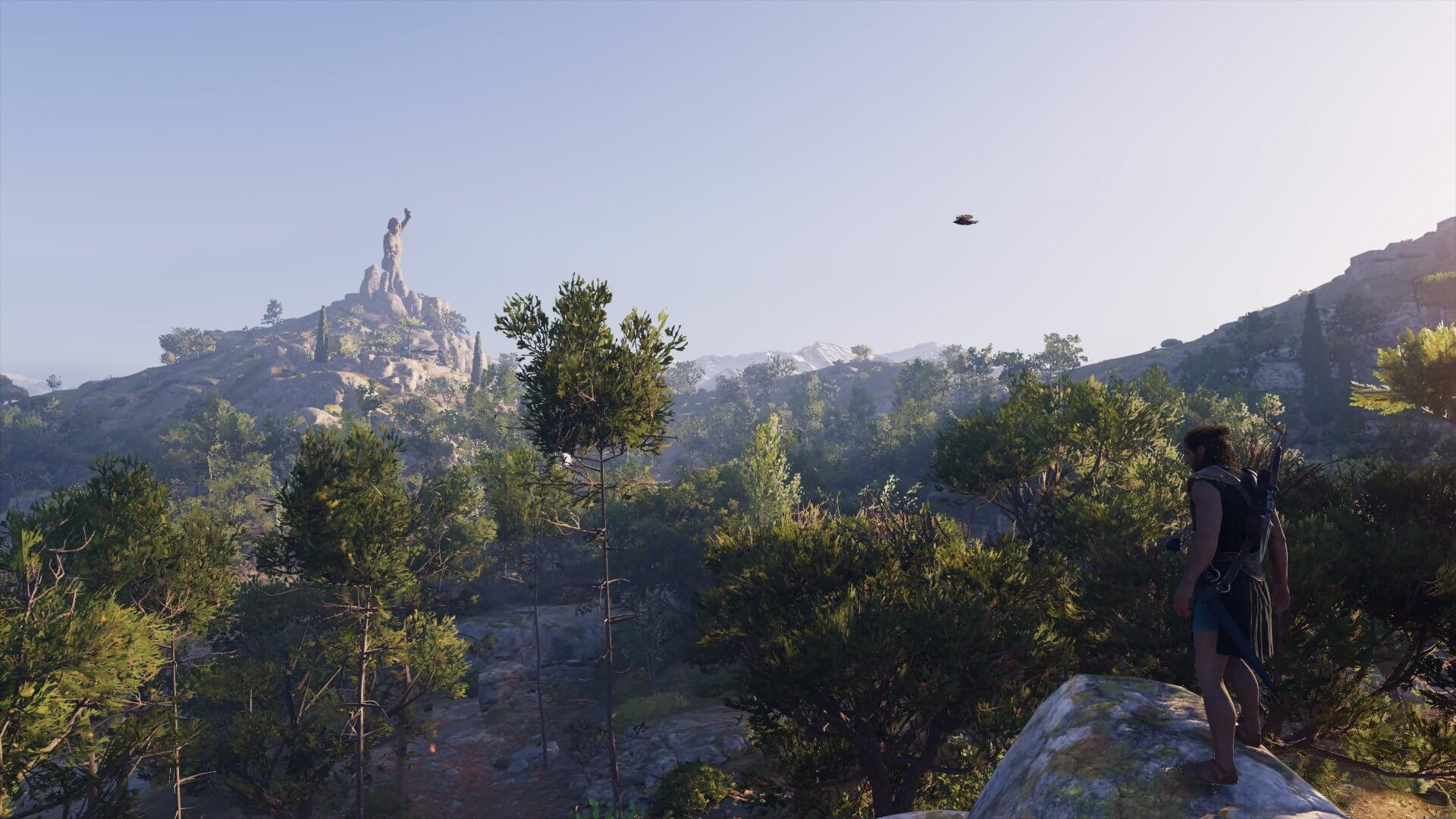 Assassins Creed® Odyssey  69 - Review: Assassin's Creed Odyssey é uma aventura digna dos deuses gregos