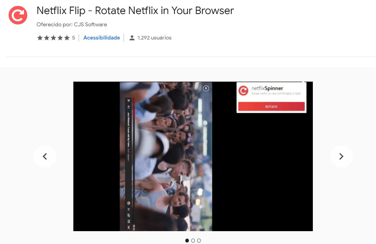 Captura de Tela 358 - Netflix: 10 ferramentas para melhorar sua experiência de uso