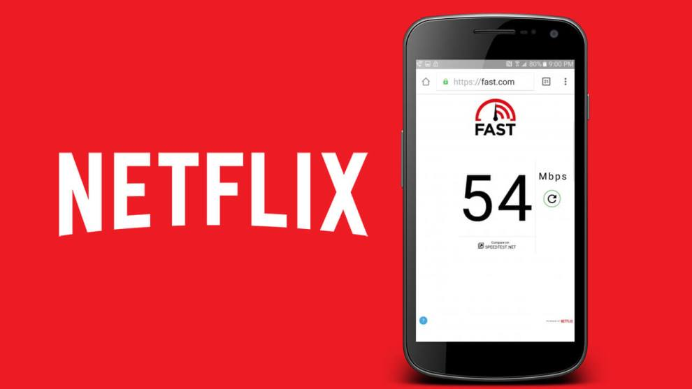 FAST.com il nuovo Speed Adsl Test di Netflix - Netflix: 10 ferramentas para melhorar sua experiência de uso