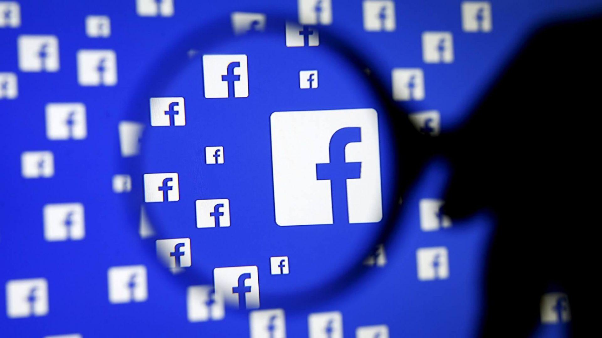 Facebook 2060x1159 - Facebook recebe multa de 2 milhões por quebrar a lei de violação de dados