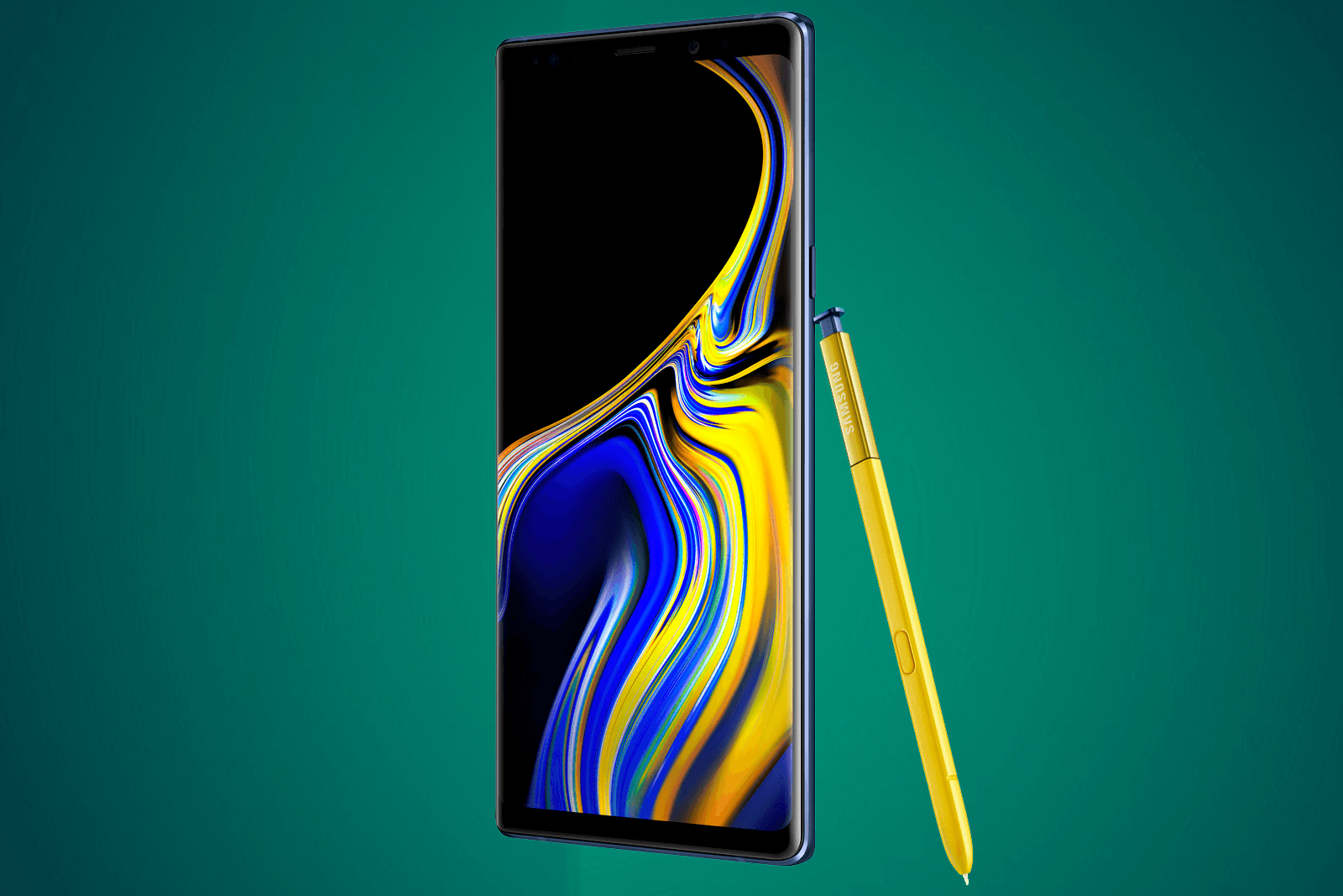 Galaxy note 9 samsung brasil review