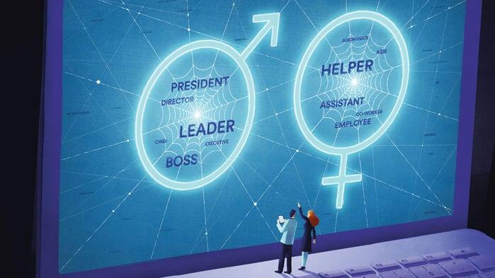 """Ia machista: ferramenta de recrutamento na amazon é preconceituosa. Programa de recrutamento da amazon estava identificando palavras como """"mulheres"""" ou """"feminino"""" para excluir currículos"""