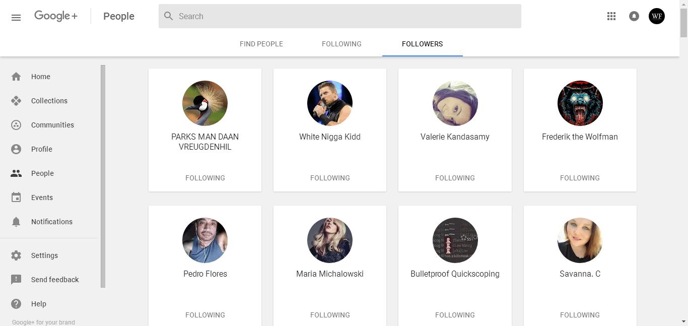 """Google+: de """"facebook"""" do google à rede social sem usuários"""