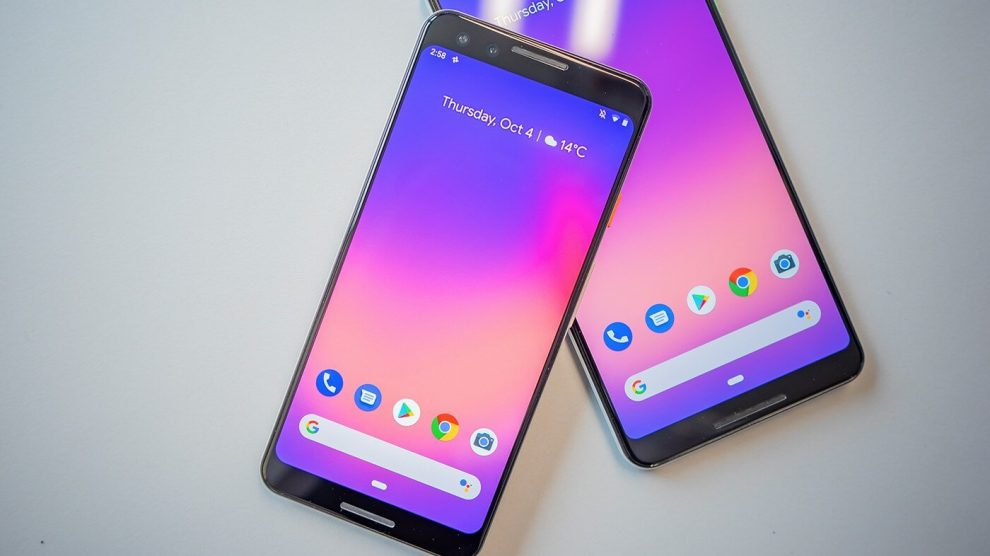 Pixel 3 and Pixel 3 XL Google39s new flagship for Android purists