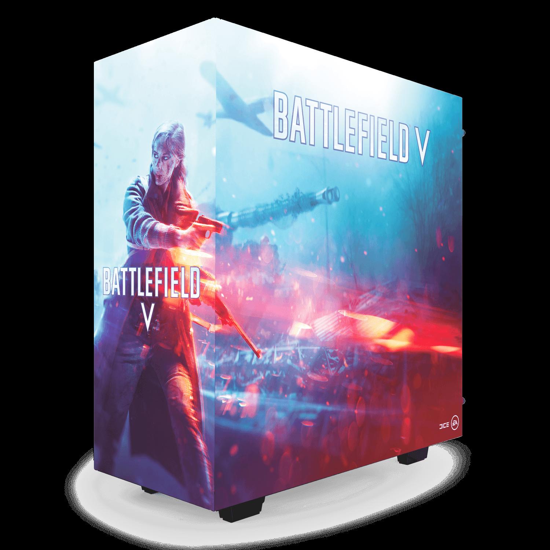 Rawar BFV 2 v00 20181003 - Rawar lança PC Gamer com Battlefield V na BGS