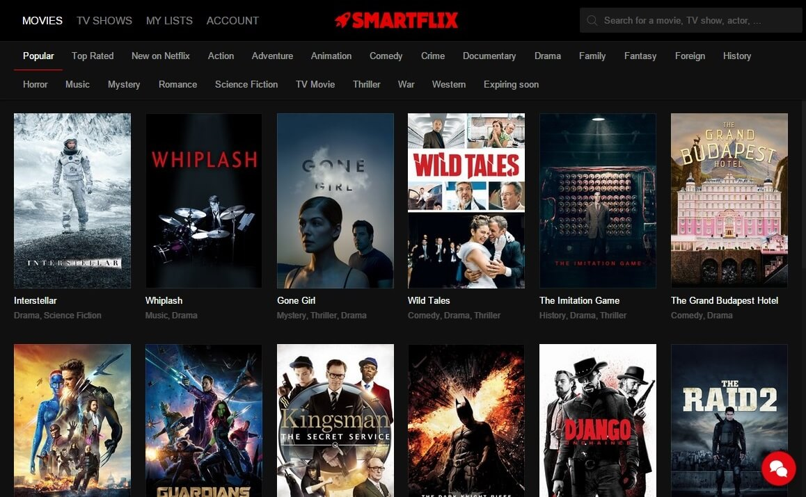 Smartflix - Netflix: 10 ferramentas para melhorar sua experiência de uso