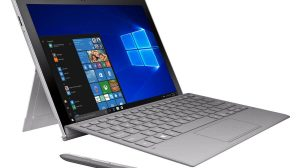 Verizon w737 galaxy book 2 sv v right keyboard up spen rgb.0 300x168 - Samsung anuncia Galaxy Book 2 com processador Snapdragon 850