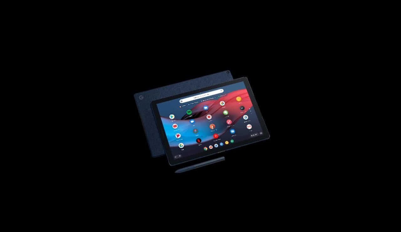 Novo tablet apresentado pelo Google