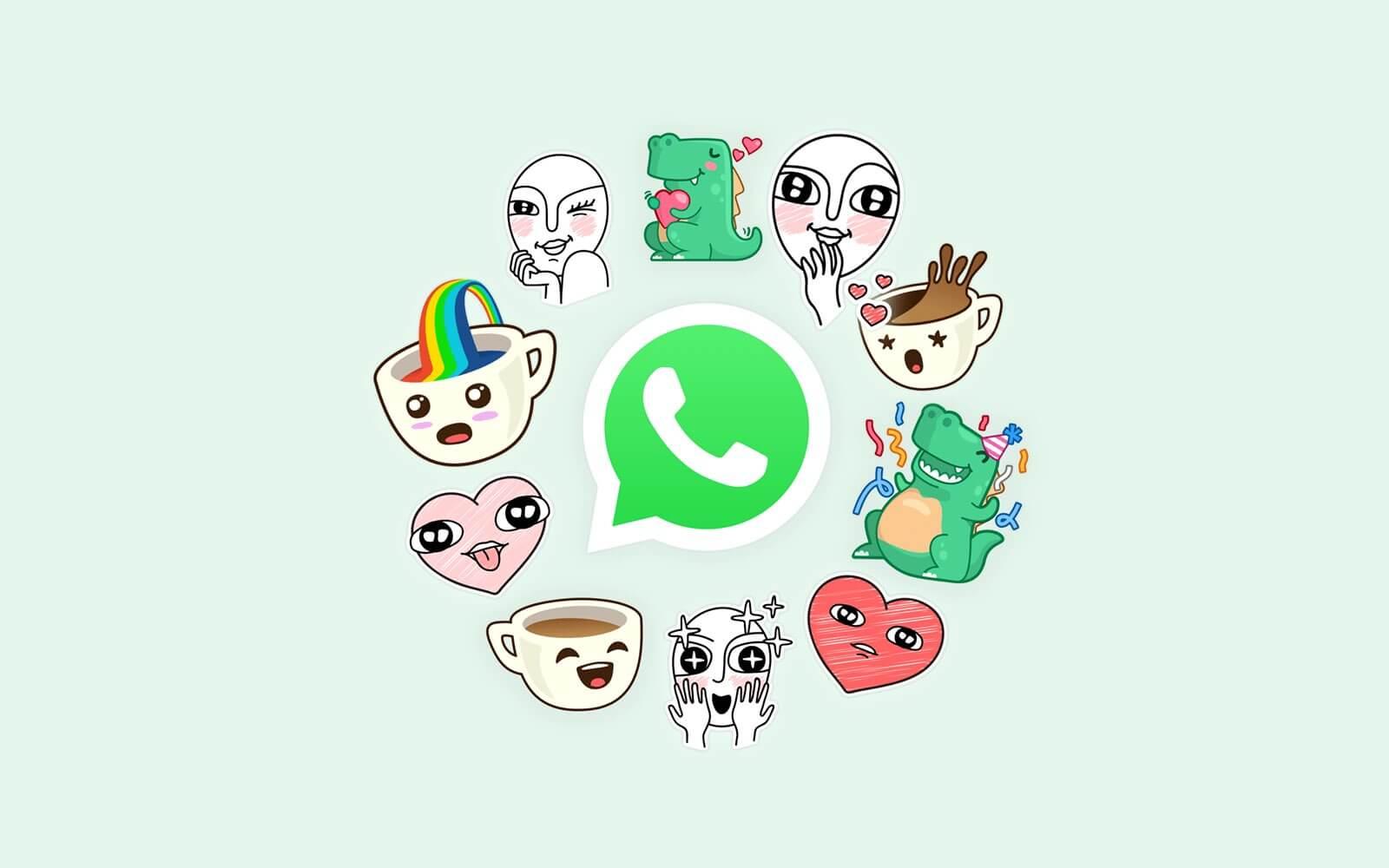 Whatsapp stickers 002