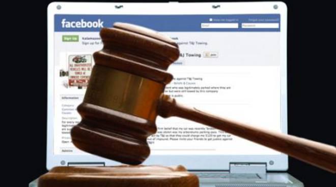 Facebook será processado pelo ataque