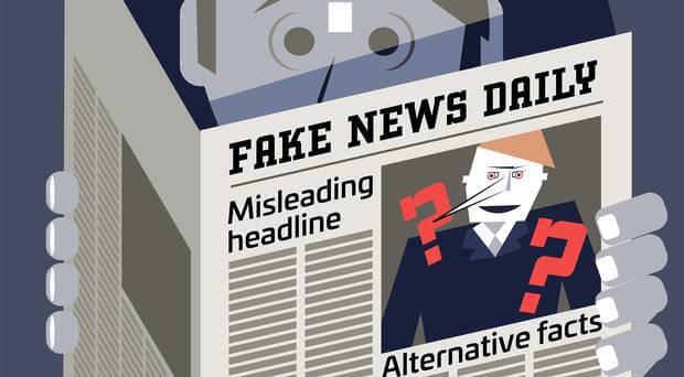 Em época de eleições as consequências de notícias falsas podem ser ainda mais alarmantes