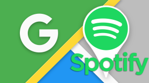 Google Maps ganha suporte para Spotify, Apple Music e Google Play Music