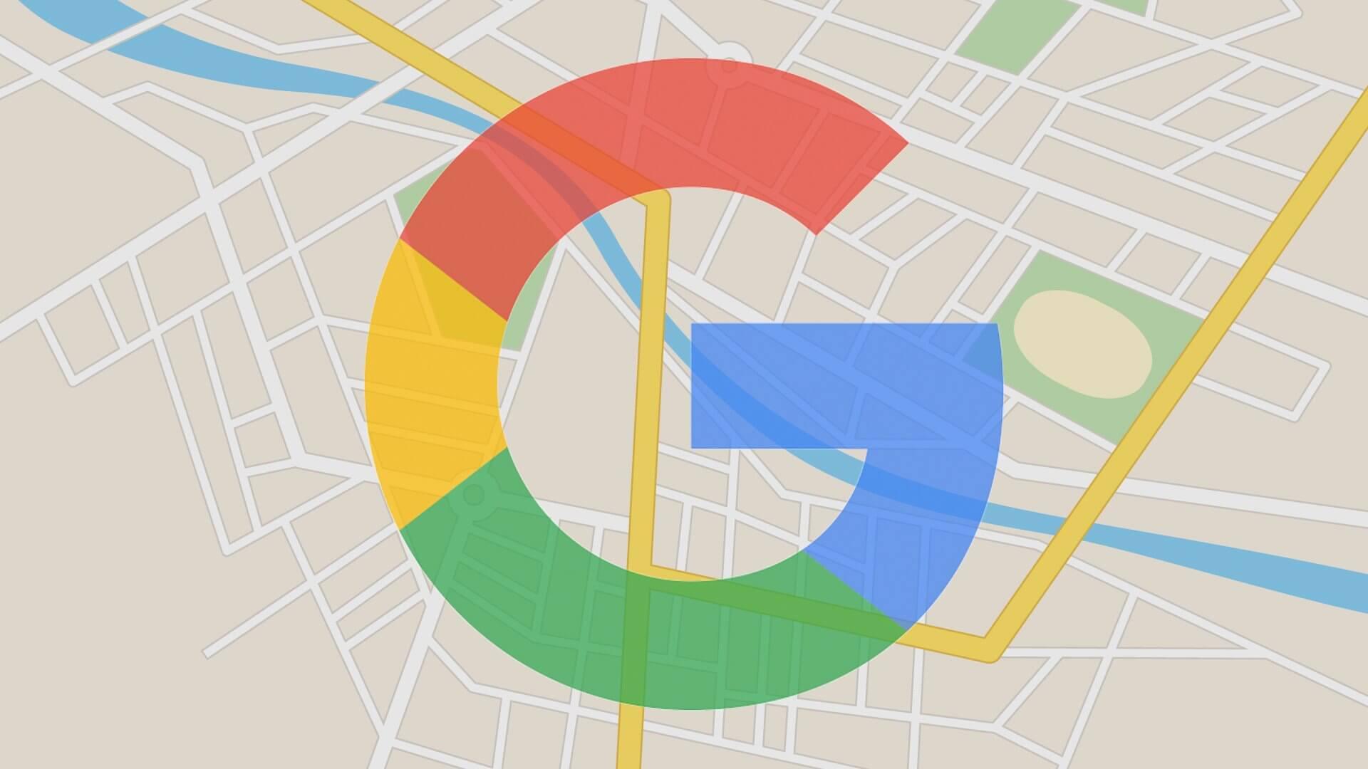 google maps - Google Maps ganha atualização com opção para seguir estabelecimentos
