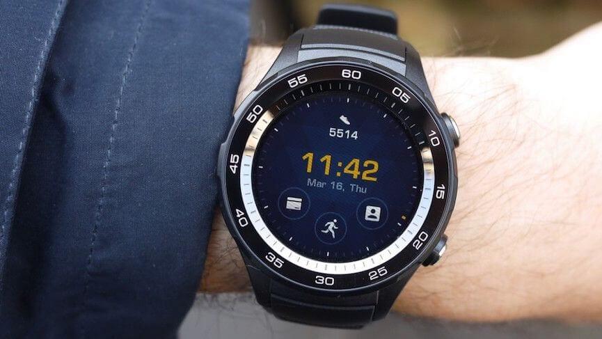 huaweiwatch2 1502749870 CofI column width inline - Snapdragon Wear: Qualcomm anuncia investimento em wearables